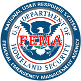 FEMA Major Disaster Declarations