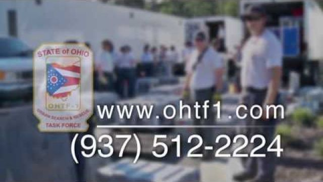 OH-TF1 Urban Search and Rescue