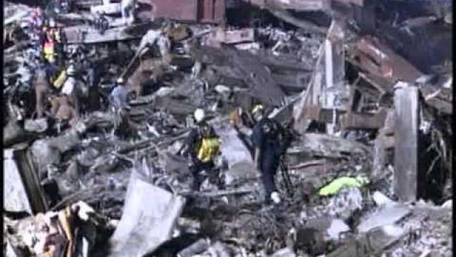 WTC 9 11 USAR