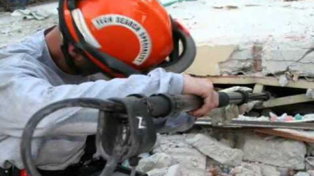 FL TF2 USAR Haiti Rescue Montage